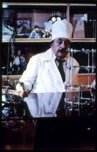 Ilizarov with frames