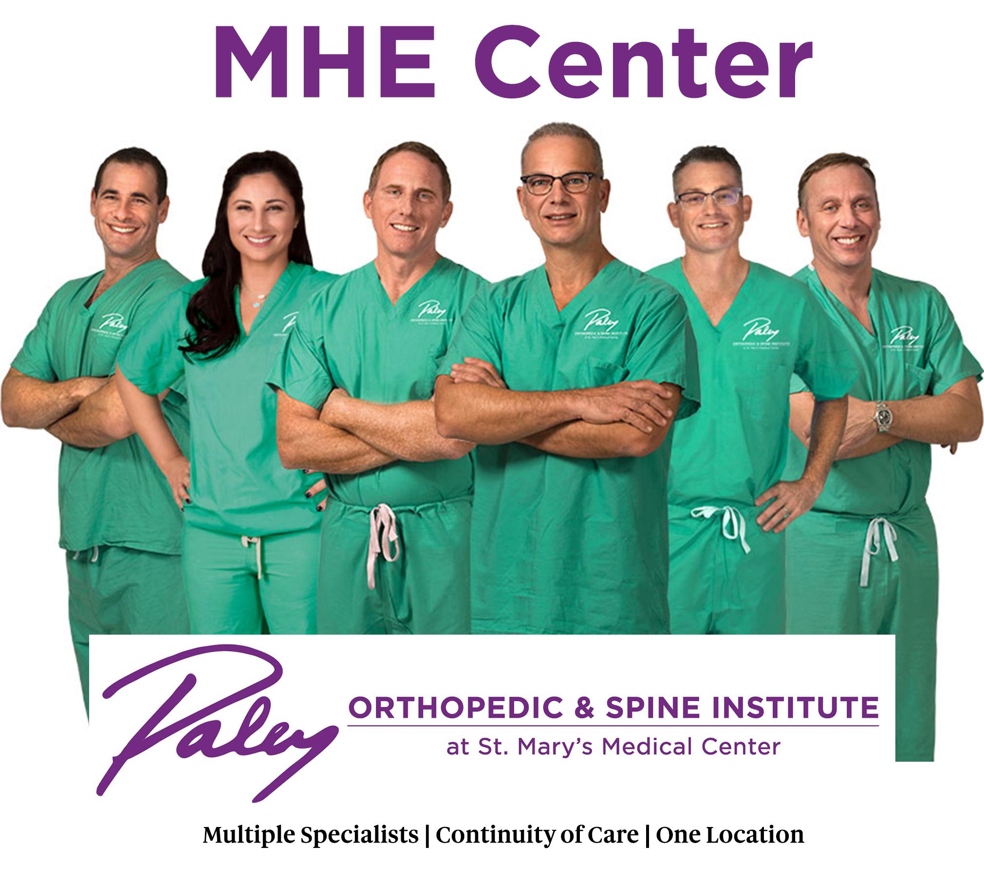MHE Center