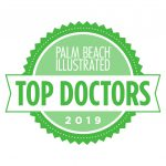2019 Top Doc Badge