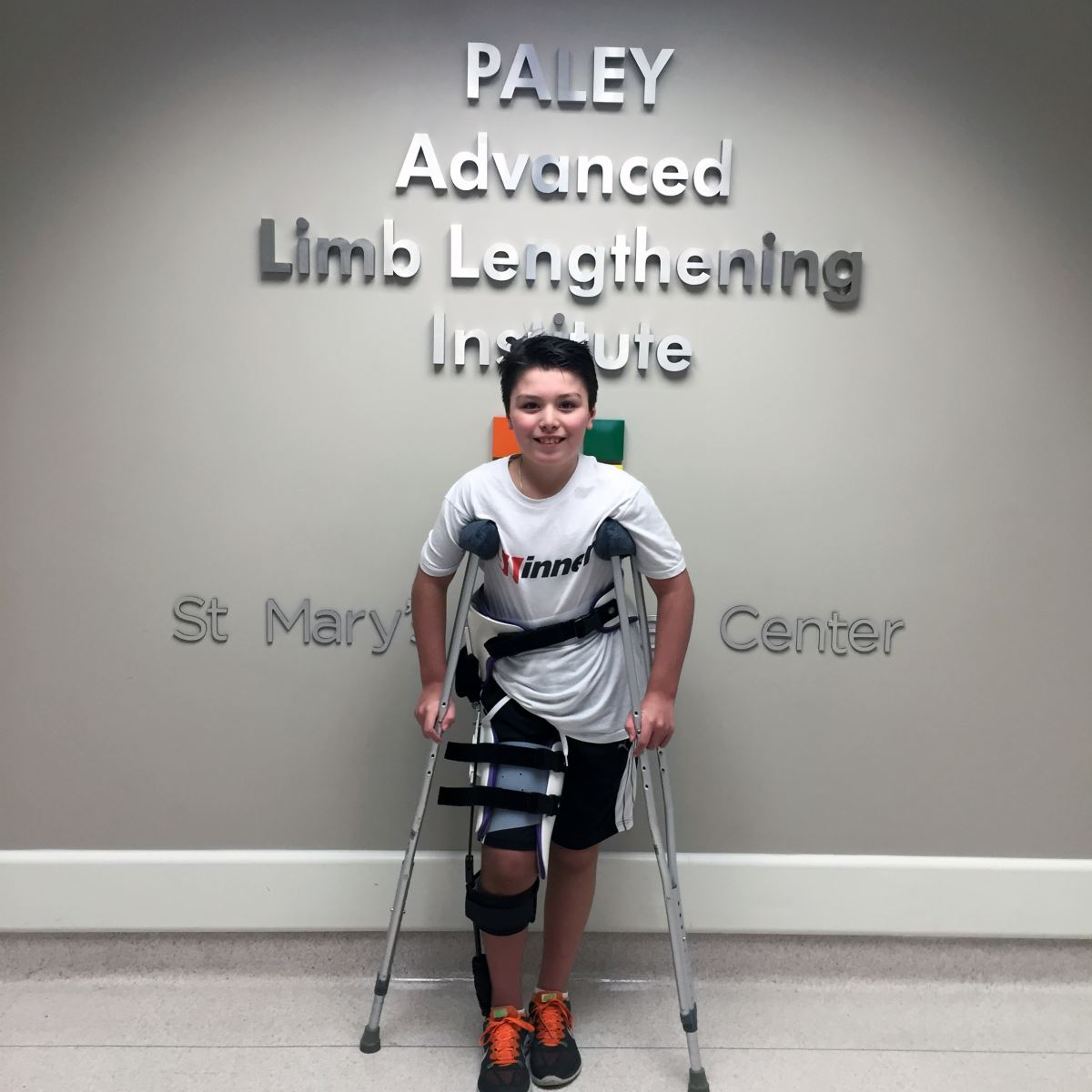 Tristan | Paley Orthopedic & Spine Institute