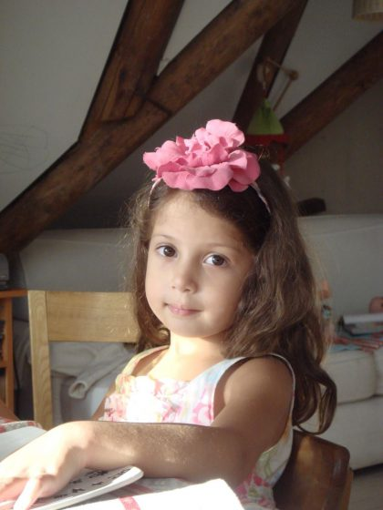 An image of Alisa