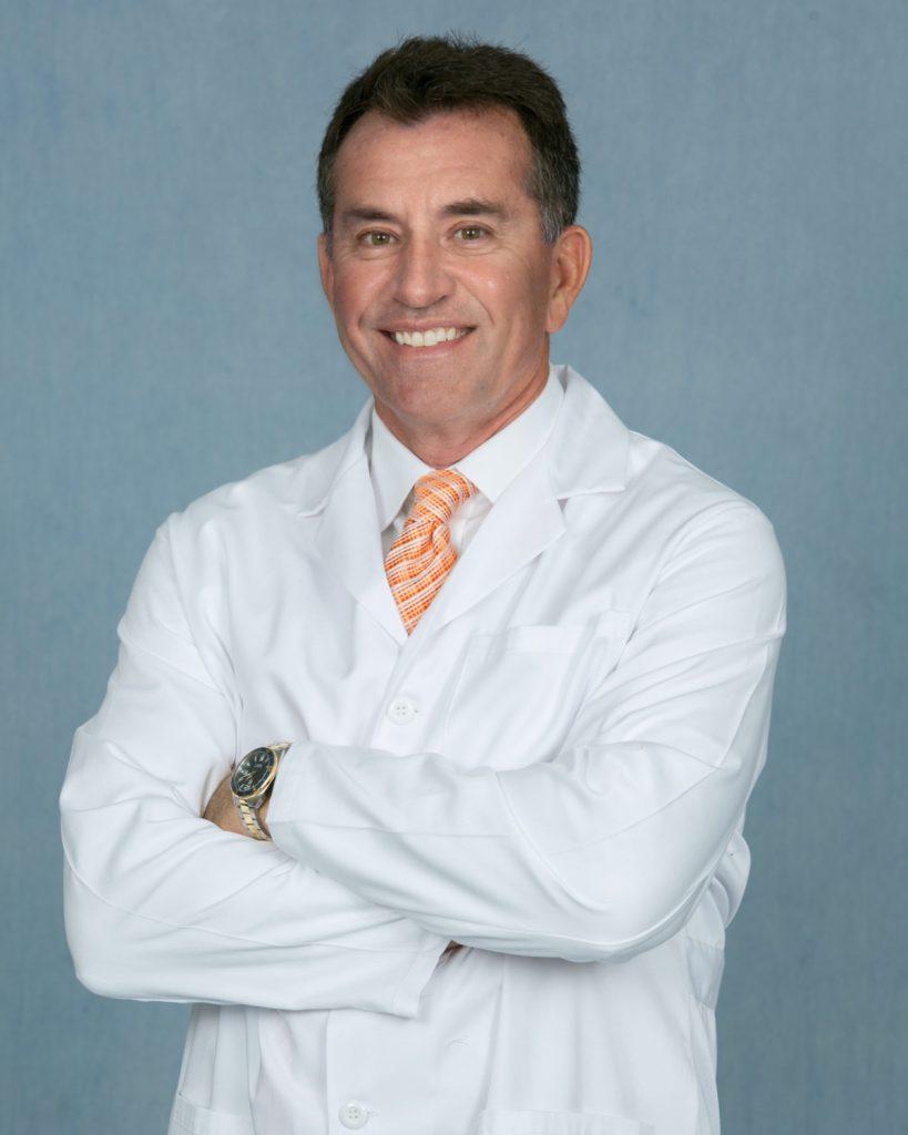 Dr. Tom Minas