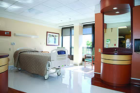 Surgical Special Care Unit